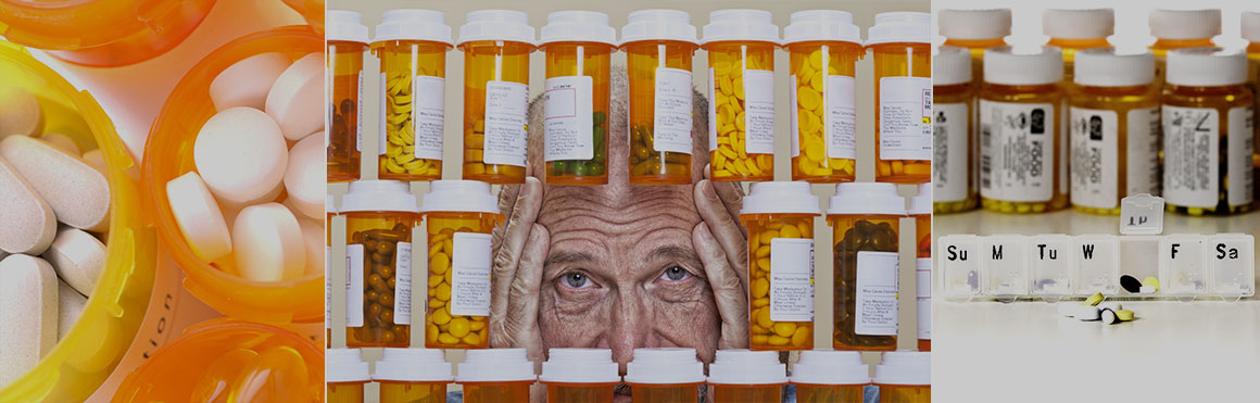 Managing Your Medications North Shore Pain Management Blog Post