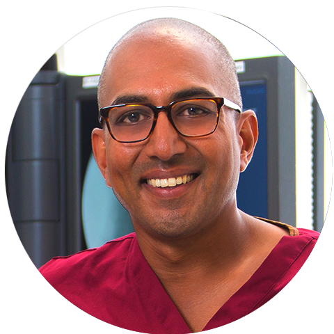 Minesh Patel MD, North Shore Pain Management Staff