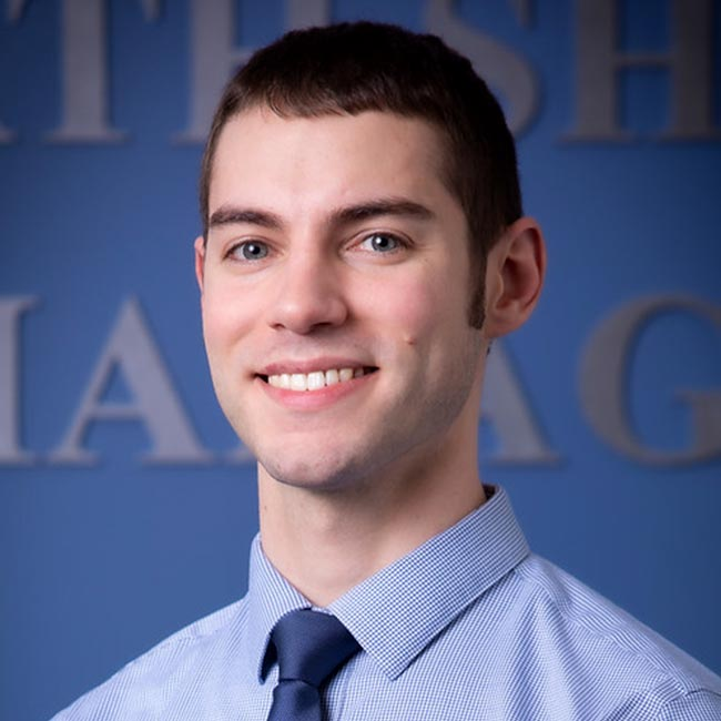 Benjamin Crown, Physician Assistant